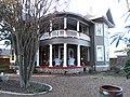 J. D. and Georgia Brown House, Granbury, Texas.jpg