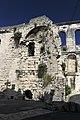 J32 365 Diokletianspalast, Ostmauer.jpg