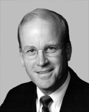 Joe Hoeffel - Hoeffel's official congressional photo