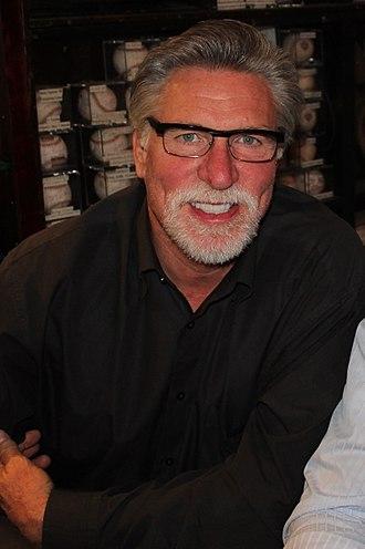 Jack Morris - Morris in 2013