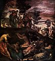 Jacopo Tintoretto - The Miracle of the Loaves and Fishes - WGA22566.jpg