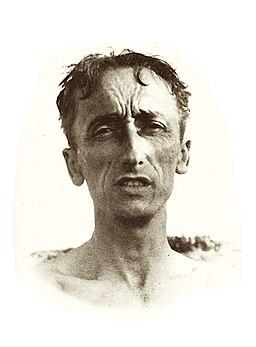 Jacques-Yves Cousteau Les Mousquemers 1948