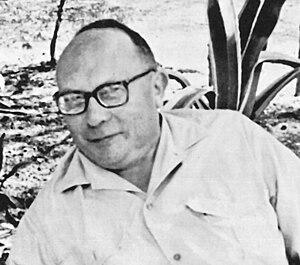 Bertin, Jacques (1918-)