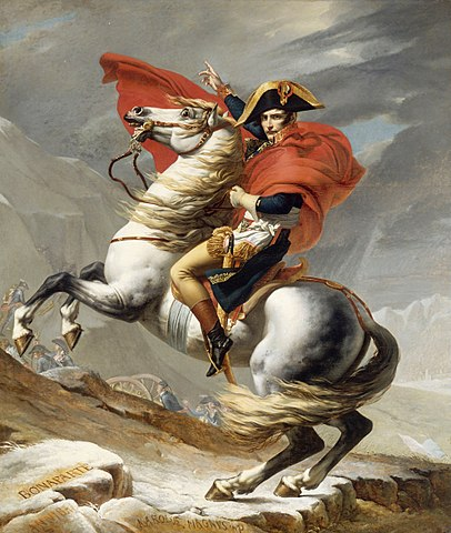 406px-Jacques_Louis_David_-_Bonaparte_franchissant_le_Grand_Saint-Bernard%2C_20_mai_1800_-_Google_Art_Project.jpg
