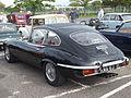 Jaguar E Type V12 (1971) (17415619693).jpg