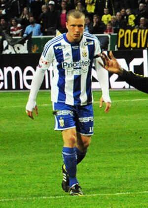 2015 IFK Göteborg season - Midfielder Jakob Johansson left the club for Greek side AEK Athens after eight seasons.