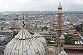 Jama Masjid, Domes and minarets, Old Delhi, India.jpg