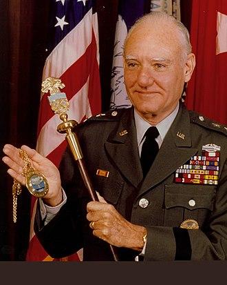 James Grimsley Jr. - MG Grimsley, President of The Citadel