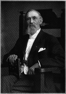 James H. Baker soldier, secretary of state
