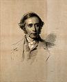 James Syme. Stipple engraving after G. Richmond. Wellcome V0005704.jpg