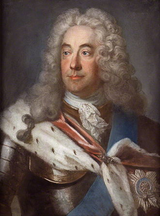 Earl Waldegrave - James Waldegrave, 1st Earl Waldegrave