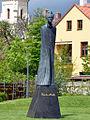 Jan-Koblasa,-pomník-Gustava-Mahlera,-Jihlava.jpg