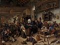 Jan Steen - A School for Boys and Girls - Google Art Project.jpg