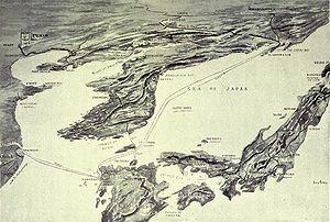 Αποτέλεσμα εικόνας για Ο ρωσοιαπωνικός πόλεμος