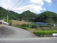 Japan National Route 484 -03.jpg