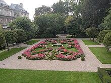 Jardin du Luxembourg - Wikipedia