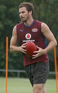 Jared Brennan Australian rules footballer
