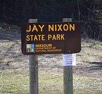 Jay Nixon State Park sign on Rte N 20170128-3717.jpg