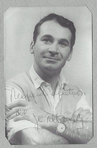 Juan Carlos Altavista - Image: Jcaltavista