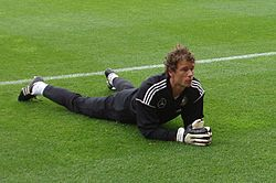 Klinsmann slutar efter vm 98