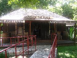 fort bliss visitor center