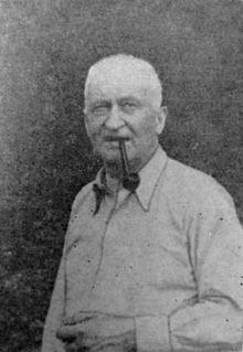 Polish writer