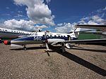 Jetstream T2 Royal Navy XX481 pic3.JPG
