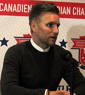 Jim Brennan Canadian soccer player