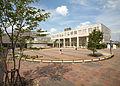 Jissen Women's University Osakaue Campus02.jpg