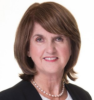 Joan Burton Irish politician
