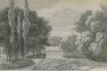 Johan Bülows Kunstbog Sanderumgaard have 1815 af J L Lund.png