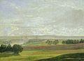 Johan Christian Claussen Dahl - Elbe-dalen i nærheten av Dresden.jpg