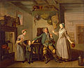 "Johan Joseph Zoffany - David Garrick and Mary Bradshaw in David Garrick's ""The Farmer's Return"" - Google Art Project.jpg"