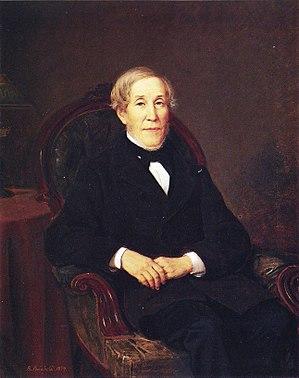 Johan Vilhelm Snellman - Johan Vilhelm Snellman