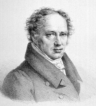 Johann Christian Mikan - Johann Christian Mikan (1769–1844)
