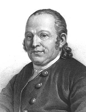 Johann Georg Palitzsch - Johann Georg Palitzsch