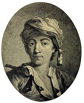Johann Georg Trautmann