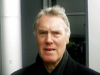 Johnny Newman (footballer) - Image: John Newman 02
