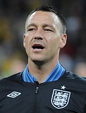 john terry haircut