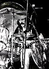 John «Bonzo» Bonham