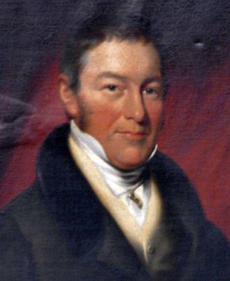 North East England -  John Buddle, mining engineer (1773–1843) instigator of many coal mining safety techniques