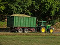 John Deere with trailer P8191534.jpg