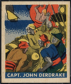 John Derdrake card from the 1948 Leaf Pirate trading card set.png