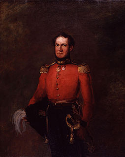 John Gurwood British Army soldier and writer on Wellington