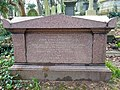 John Singleton Copley grave.jpg