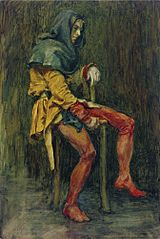 Touchstone, The Jester