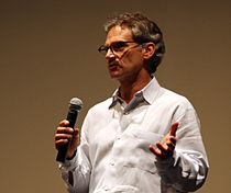 Jon Krakauer speaking in 2009.jpg