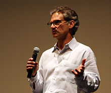 Jon Krakauer speaking in 2009.jpg