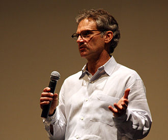 Jon Krakauer - Jon Krakauer speaking in 2009