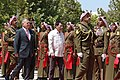 Jordan's King Abdullah II and Philippine President Rodrigo Duterte 08.jpg